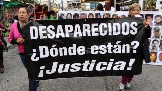 Hallan 28 fosas clandestinas en Veracruz, México