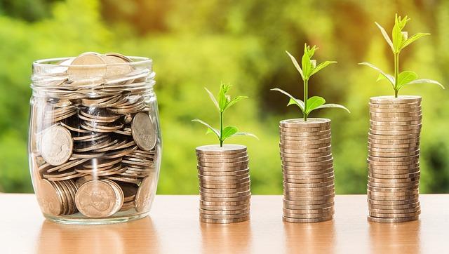 Money Profit Finance Business Return Yield