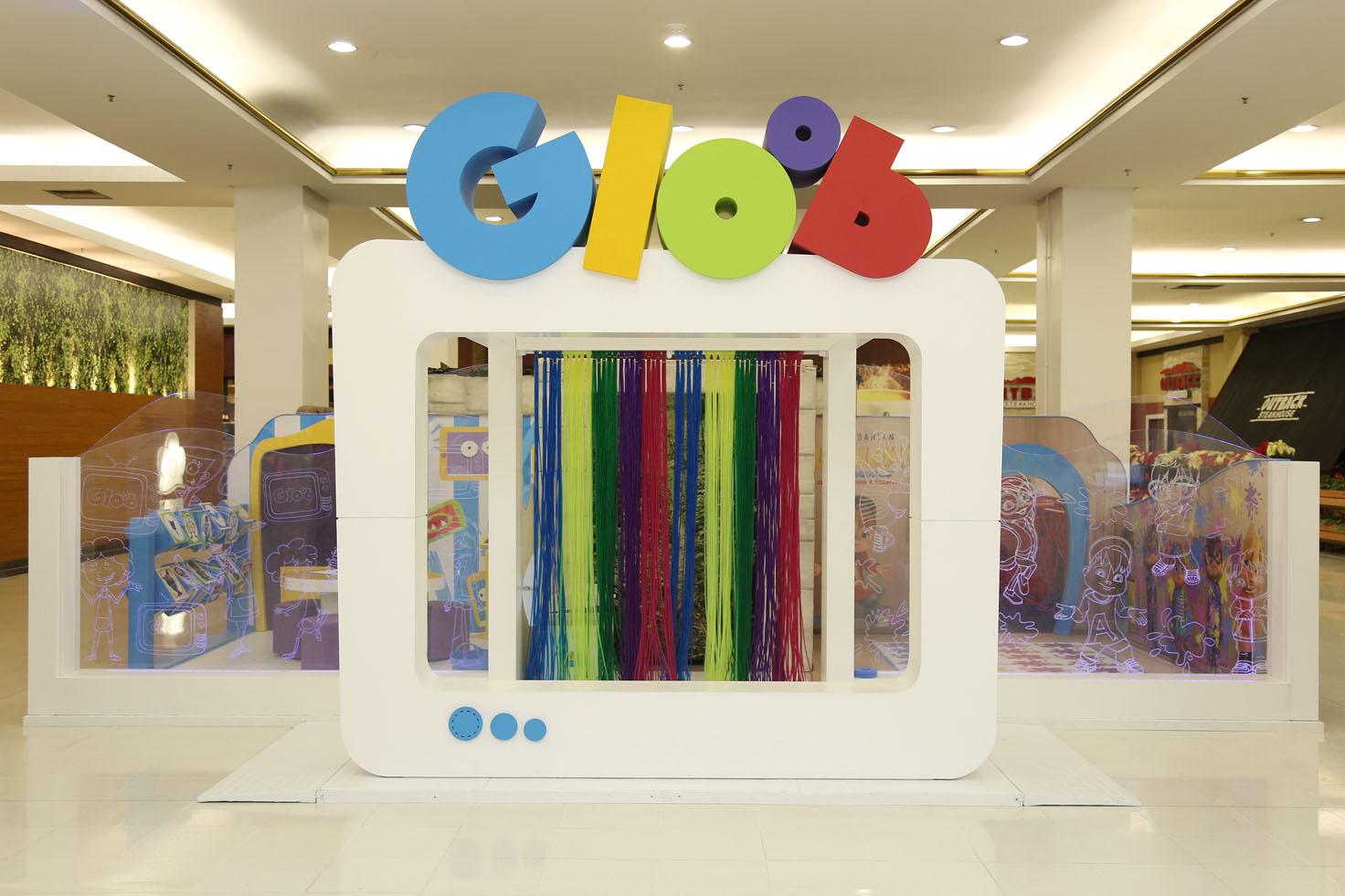 2179489d4f6 Shopping Iguatemi Florianópolis recebe evento Mundo Gloob - Shopping ...