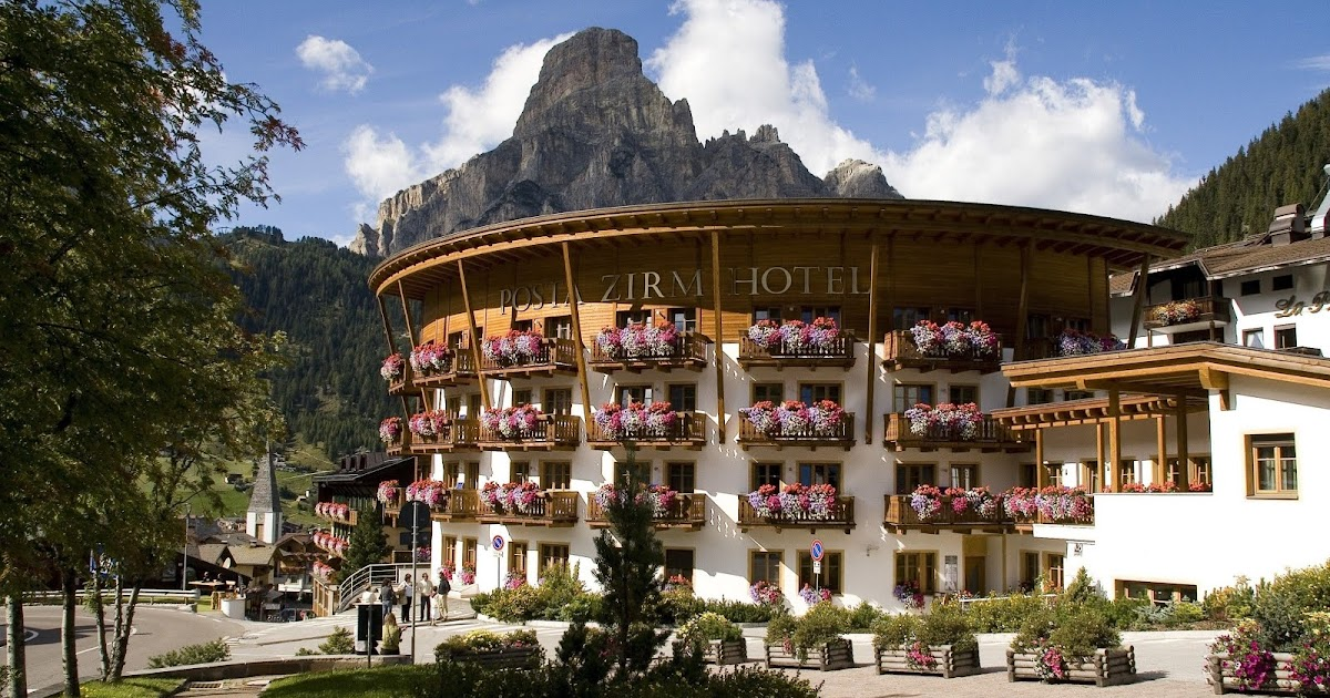 Corvara Hotel Offerte