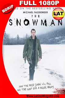 El Hombre De Nieve (2017) Latino Full HD BDRip 1080p - 2017