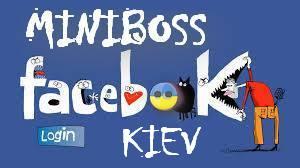 https://www.facebook.com/Miniboss.KIEV