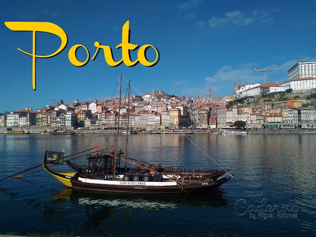 12 apontamentos para visitar o Porto (com vídeo)