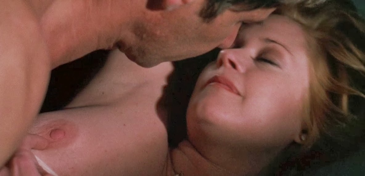 Melanie griffith nude from body double 9
