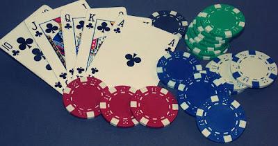 10 Tips Menjadi Pemain Poker Handal