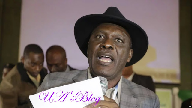 Orubebe vows to hit back at Buhari