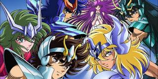 Cavaleiros do Zodíaco: novo projeto deve se chamar episode 0