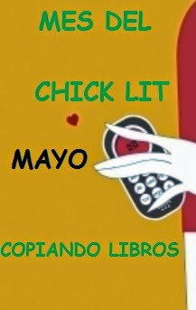 Mayo mes del Chick Lit