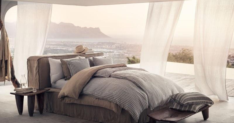 h m home cole o oasis de relax ver o 2017 decora o e ideias. Black Bedroom Furniture Sets. Home Design Ideas