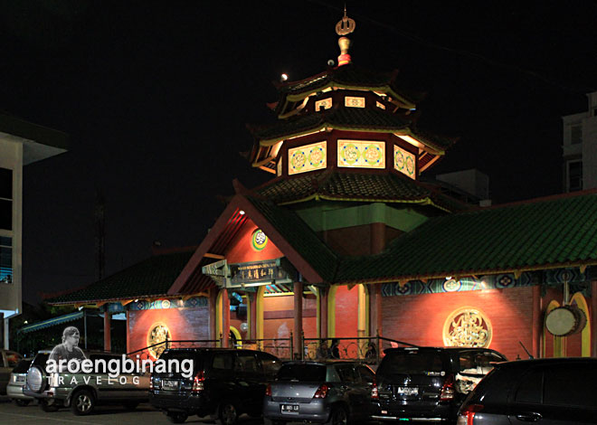 masjid muhammad cheng ho surabaya