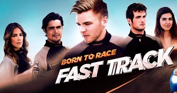 hubbs movie reviews born to race fast track 2014. Black Bedroom Furniture Sets. Home Design Ideas