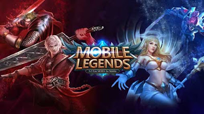 Mobile Legends Bang bang 1.2.35.2235 Apk + Mod for Android