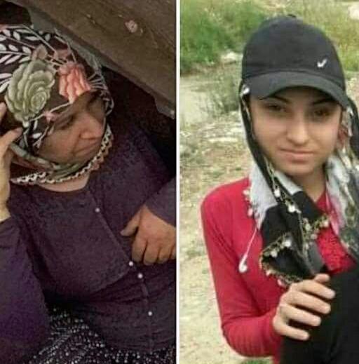 جريمة بشعة بحق امرأة سورية وابنتها في مرسين