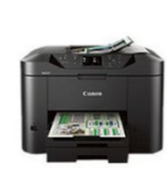 Canon Maxify MB5160 Driver Download
