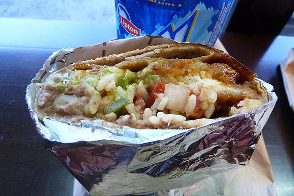 Fat Burritos 71