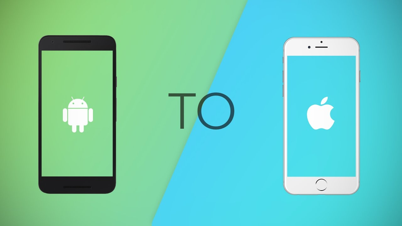 تحميل تطبيق نقل ومشاركة الملفات من أيفون لأندرويد والعكس وأرسال ملفات كبيرة بدون روت