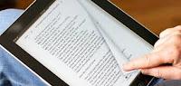 E-book: supporto elettronico equiparato a libro cartaceo