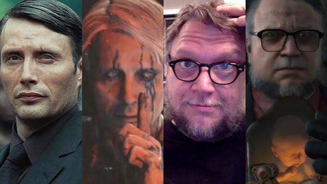 Guillermo del Toro arremete contra Konami