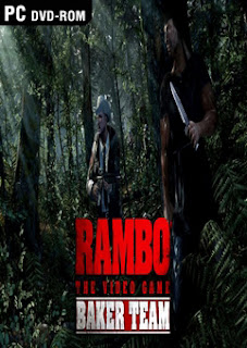 Download Rambo The Video Game Baker Team PC Free