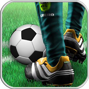Download Play Football 2016 Game Latest Apk