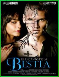 Beastly (El encanto de la bestia) (2011 | DVDRip Latino HD Mega 1 Link
