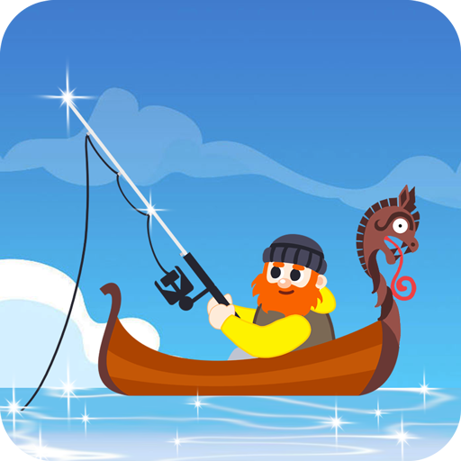 تحميل لعبه Fish Master مهكره اصدار 1.1.8