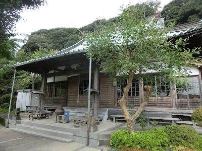 横須賀大善寺