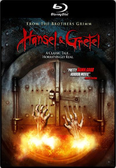 Hansel & Gretel (2013) หวีดสยองแม่มดพันธุ์ดิบ