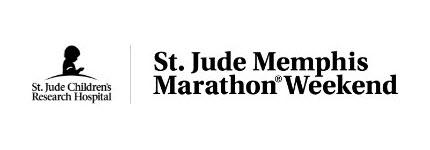 Image result for st jude memphis marathon logo