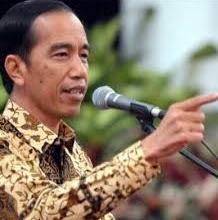 Jokowidodo (JKWDD = Jika Kamu Wira Dekaplah Dunia ATAU Jika Kamu Wafat Dalam  Dunia)