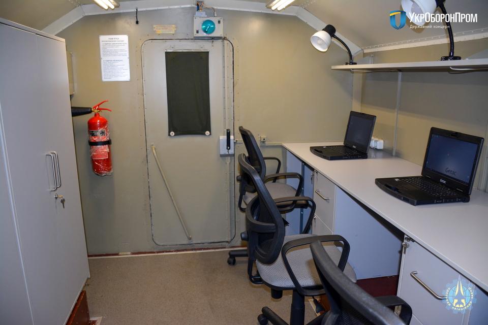 В Одесі розробили лабораторію діагностування авіатехніки