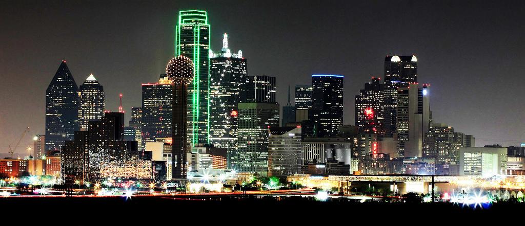 Most Unique Experiences in Dallas 2019