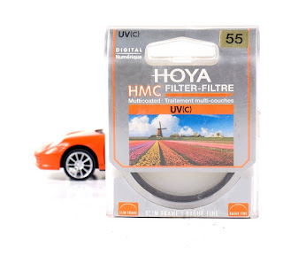 Hoya Filter 55mm UV