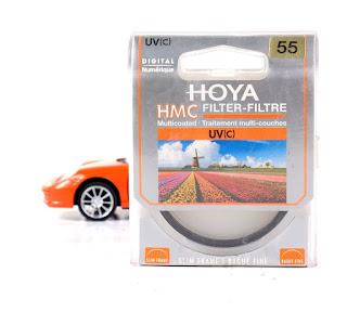 Hoya Filter 55mm UV