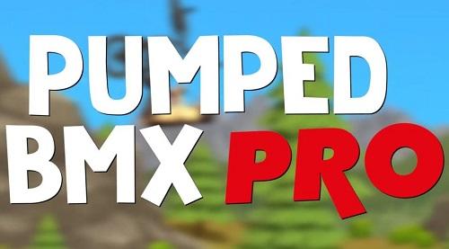 Pumped BMX Pro Reveal Trailer