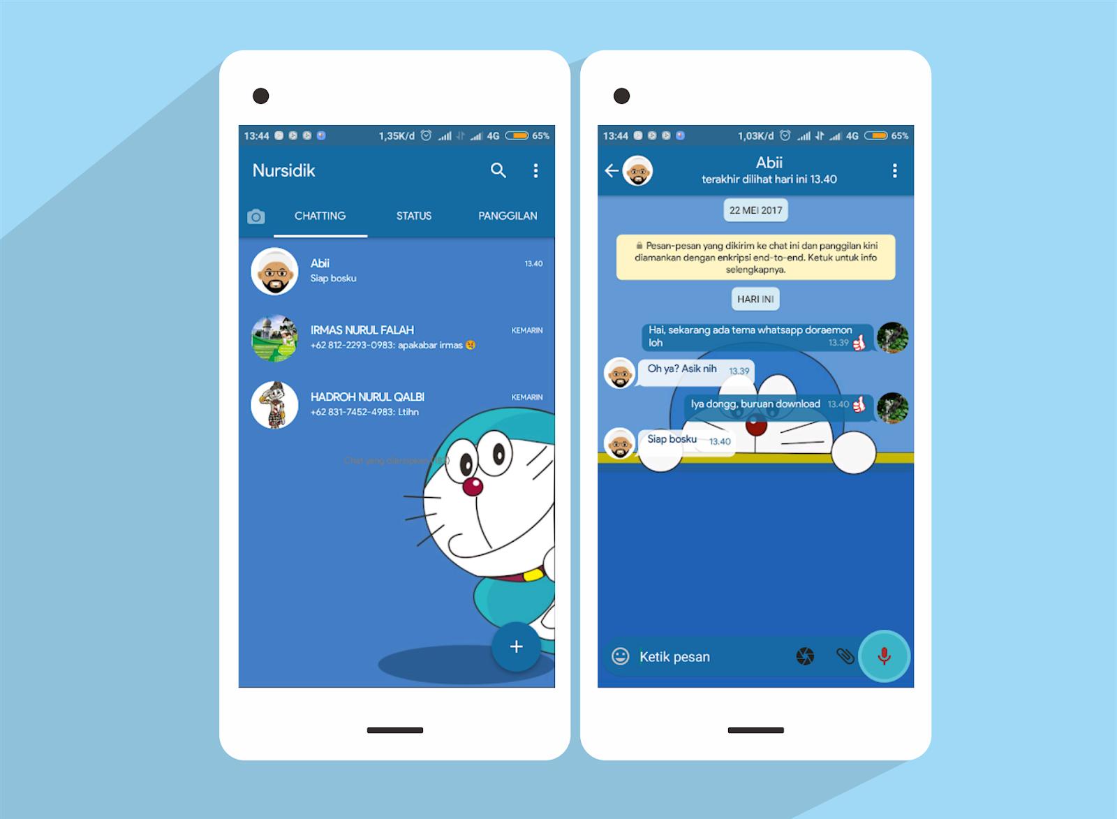 Download 93+ Wallpaper Lucu Doraemon Whatsapp Gratis Terbaik