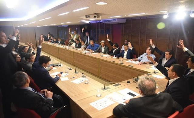 PSB muda rumos da eleição da Câmara dos Deputados