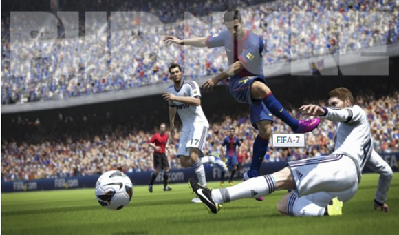 How to download FIFA 14 on PC for free [ % WORKING ...