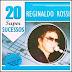 Reginaldo Rossi - 20 Super Sucessos - Vol. 04