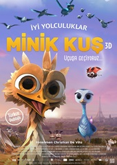Minik Kuş (2014) 1080p Film indir