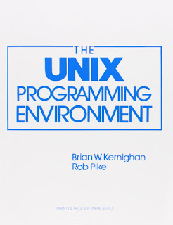 Best UNIX Programming Book