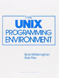 Best UNIX Programming Book