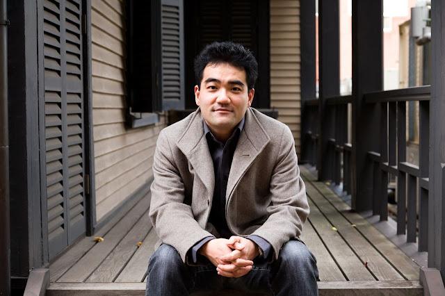 Dai Fujikura (Photo Ai Ueda)