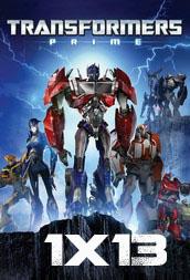 Ver Transformers Prime (1×13) Online HD Español