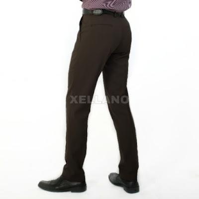 celana kerja pria slim fit kaskus, jual celana kerja pria slim fit murah, harga celana slim fit pria