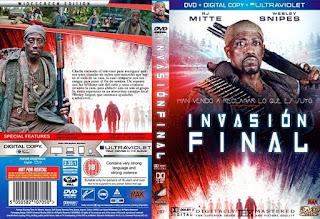 Invasión Final