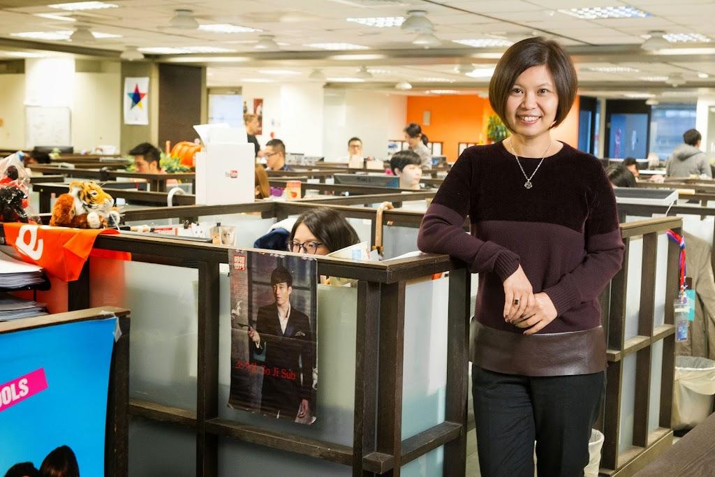 [專訪] 坎城國際創意節首位華人女性評審團主席林友琴:創意一定是要解決問題的,否則就沒有價值|數位時代