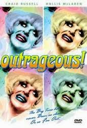 Outrageous!, 1977