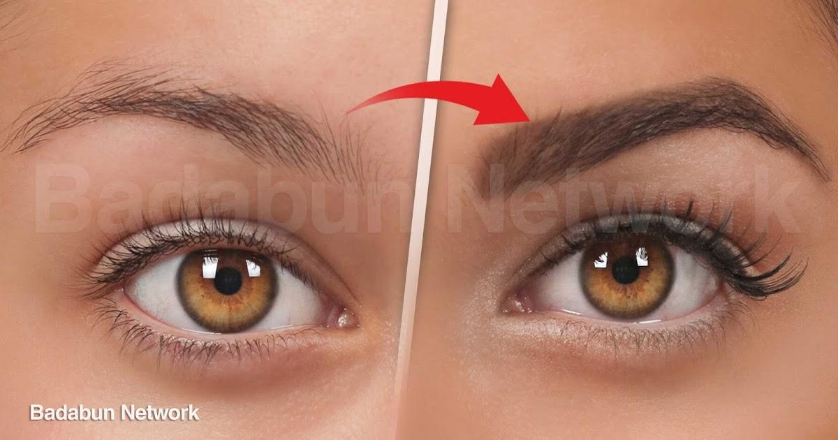 chicas belleza moda estilo cejas depilar forma rostro mirada maquillaje
