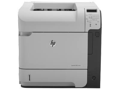 Driver HP LaserJet Enterprise 600 Printer M602dn – Download and install steps